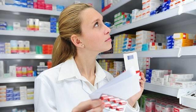 Читать книгу фармакология с рецептурой ефима мухина : онлайн чтение - страница 34