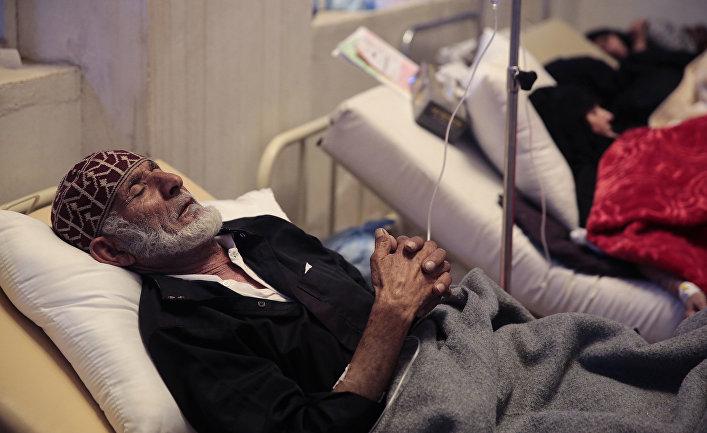 Холера: пути заражение, симптомы и лечение инфекции