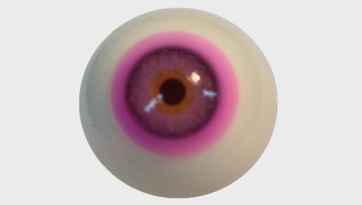 Дальтонизм и другие нарушения цветового зрения