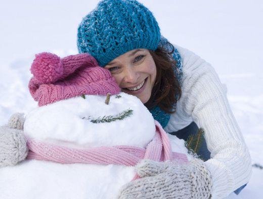 Когда холод нам на пользу