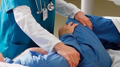 Пролежни: лечение и профилактика, средства для обработки