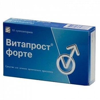 Препарат витапрост: инструкция по применению и свойства препарата