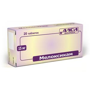Мелоксикам-солофарм (meloxicam-solofarm)
