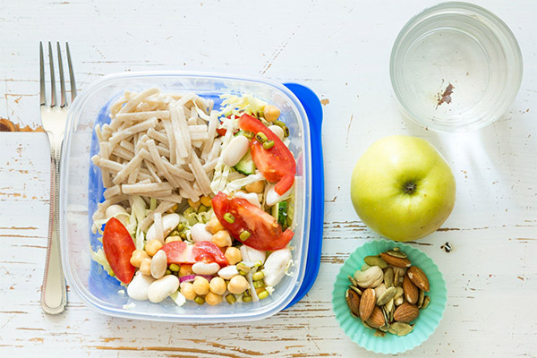 Питание при воспалении кишечника и запоре