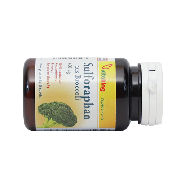 Сульфорафан: мощный антиоксидант и противораковое средство