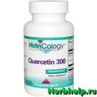 Кверцетин — отзывы, где содержится, как применять