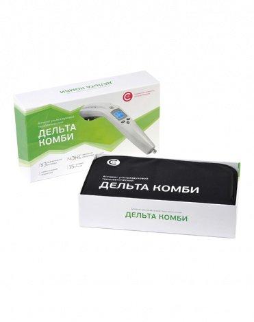 Используем прибор дельта при заболеваниях суставов