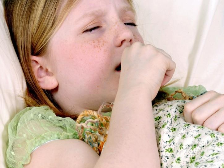 Коклюш первая помощь при приступе кашля