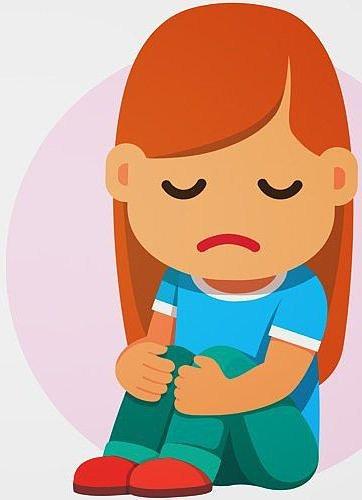 Почему у подростков случается депрессия