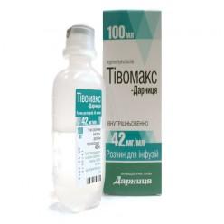 Описание в инструкции по применению раствора и сиропа тивортин