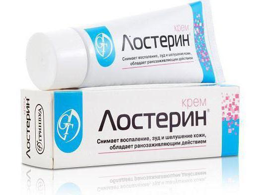 Шампунь лостерин: инструкция по применению, цена и отзывы