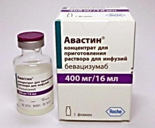 """Препарат """"авастин"""": отзывы пациентов, инструкция по применению, побочные эффекты"""