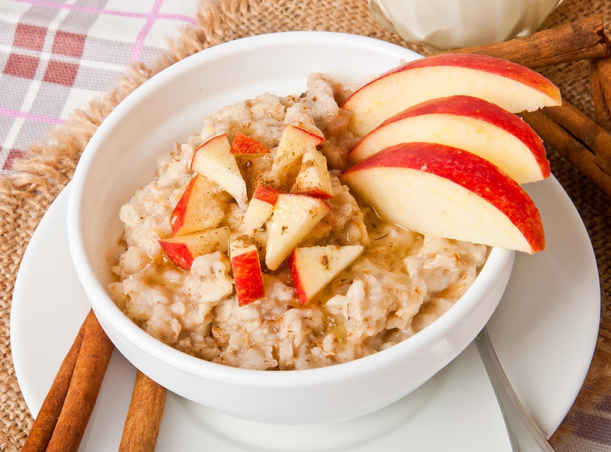 """Диета овсянка, творог, яблоки: отзывы о диете """"три продукта"""""""