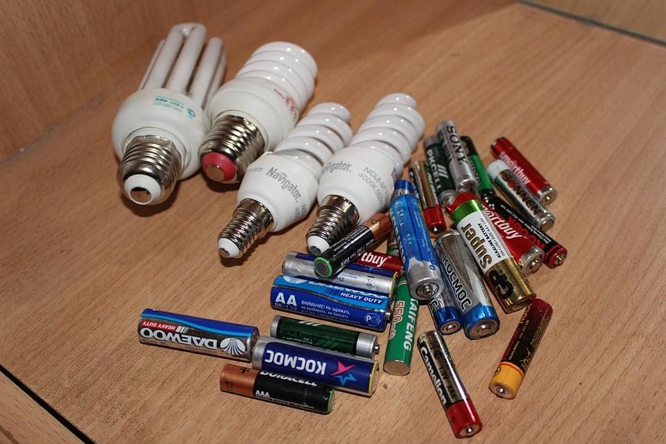 Разбилась энергосберегающая лампочка, что делать? | советы и рекомендации
