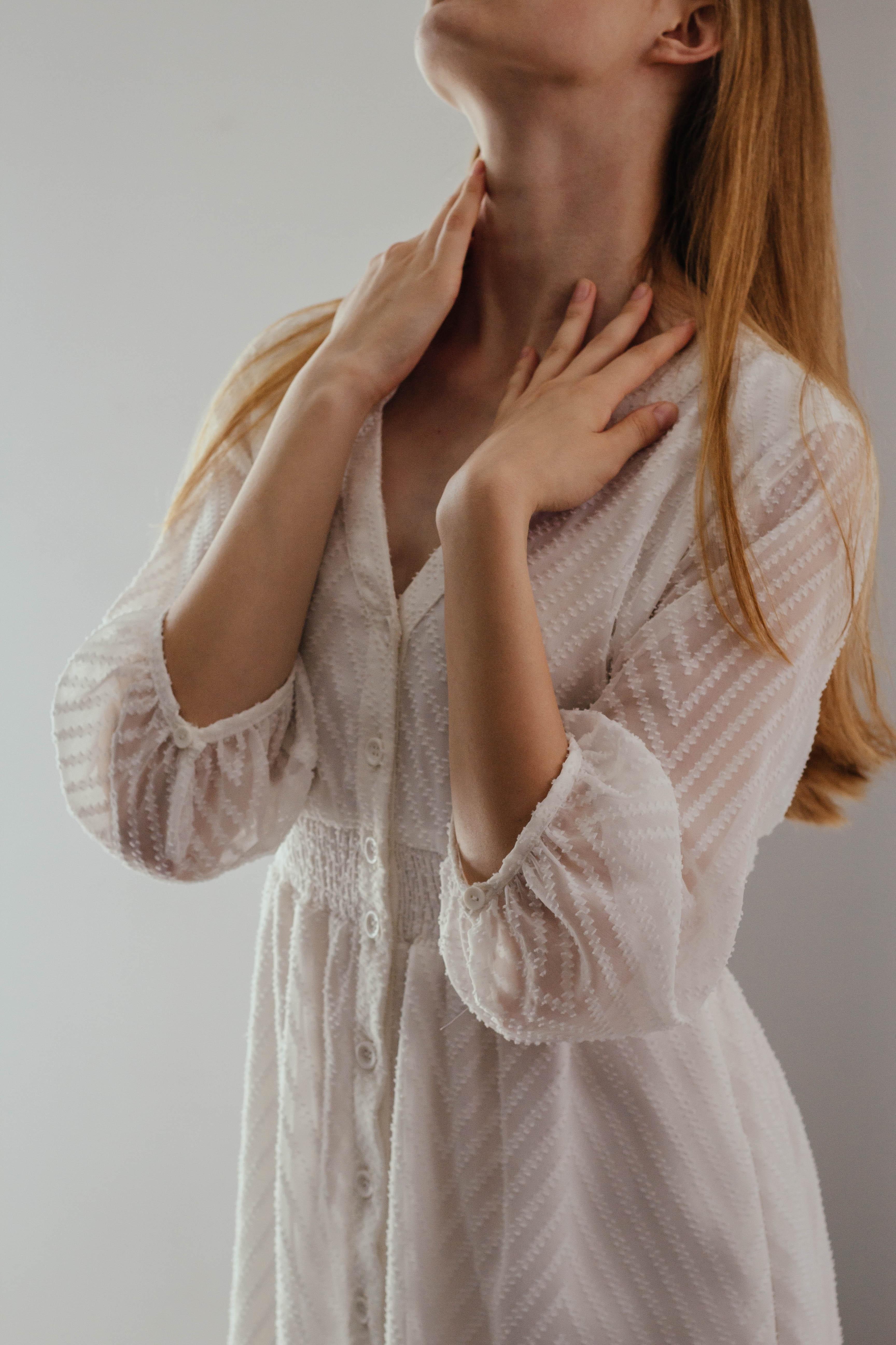 Защемление нерва в шейном отделе: симптомы