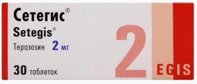 Как правильно применять таблетки сетегис по инструкции и какие отзывы пациентов получает этот препарат и его аналоги