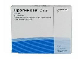 Препарат климонорм при климаксе: гормонозаменительная терапия + отзывы женщин