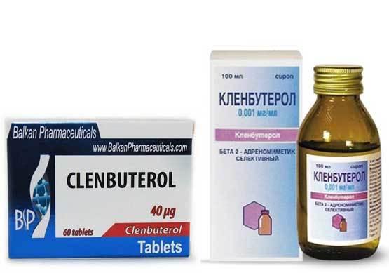Таблетки ренгалин — от какого кашля и как принимать препарат?