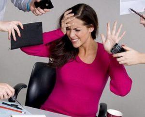 Нервное истощение: признаки, симптомы, лечение в домашних условиях