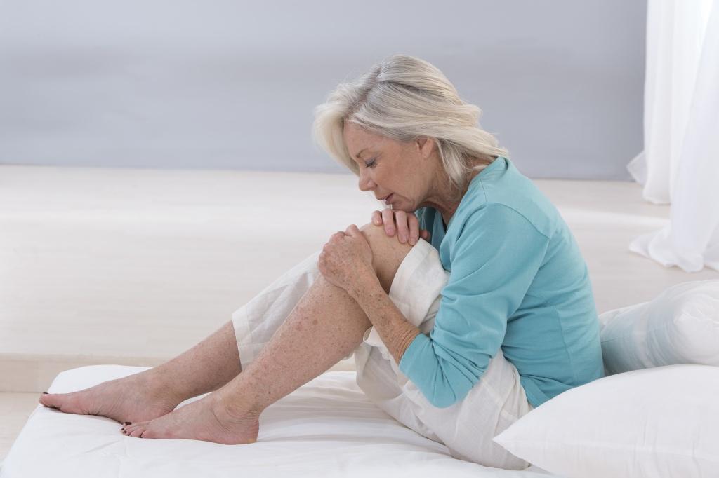 Диета при обострении артрита коленного сустава