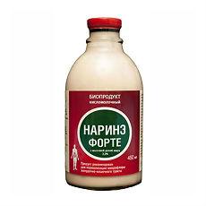"Препарат ""нарине форте"": инструкция, описание, применение"