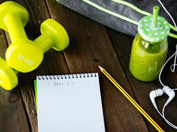 10 эффективных диет для быстрого похудения: времени нет, а выбор — есть!