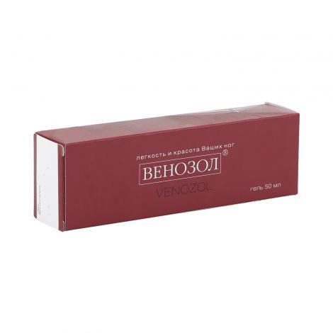 Препарат: венозол в аптеках москвы