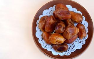 Сухофрукты для похудения: популярные диеты
