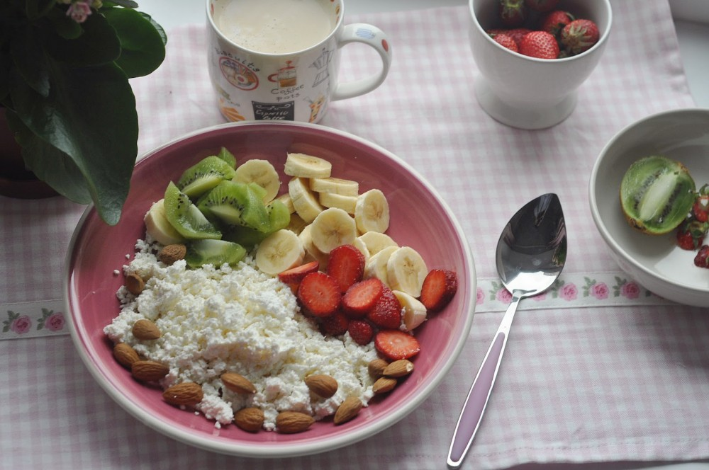 Диета сытного завтрака