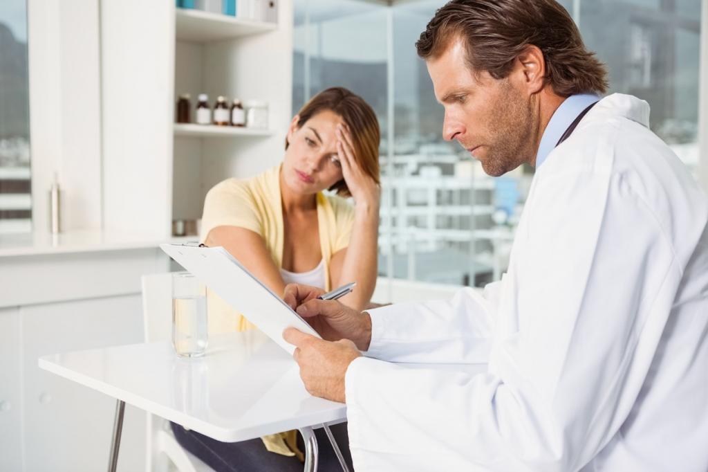 Кокцигодиния копчика: симптомы, лечение, упражнения, препараты — симптомы