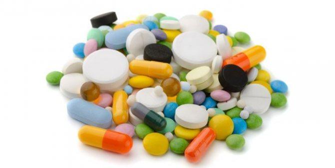 Кондилин раствор для наружного применения