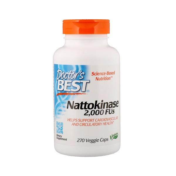 Наттокиназа