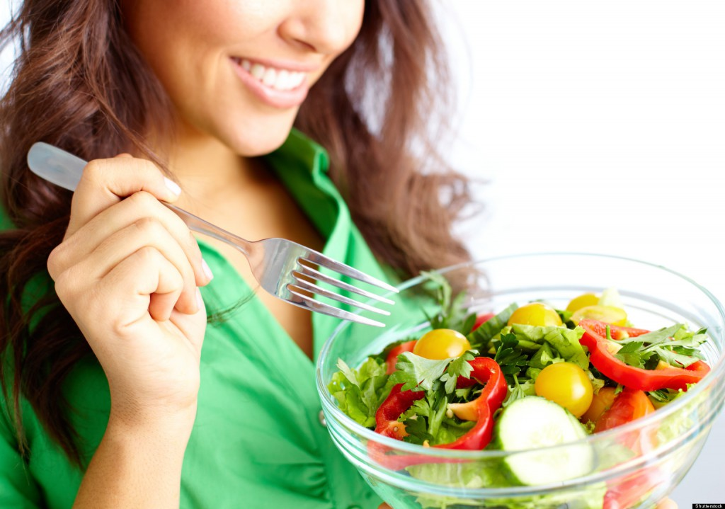 Как похудеть за неделю на 7 кг?