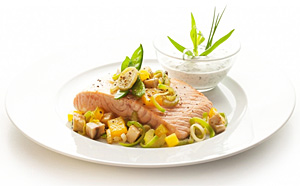 Белковая диета на день, похудение за сутки