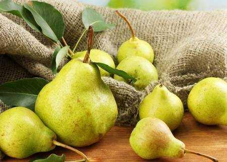 Груши для похудения - польза сладких плодов