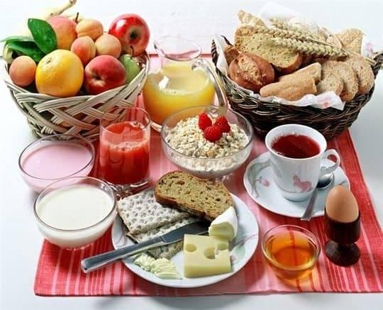 Как подобрать рацион питания при пневмонии у взрослых?