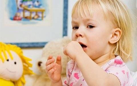 Приступообразный сухой кашель: как остановить? у взрослых и детей