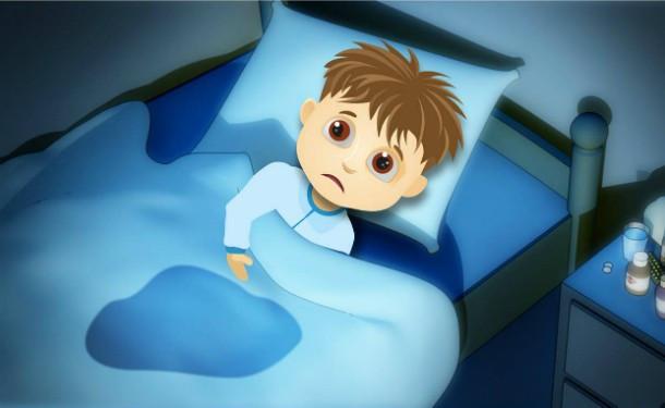 Энурез во сне у взрослых – ночное недержание мочи: причины и лечение