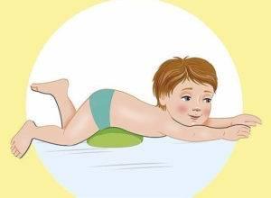 Дренажный массаж для детей при кашле что это