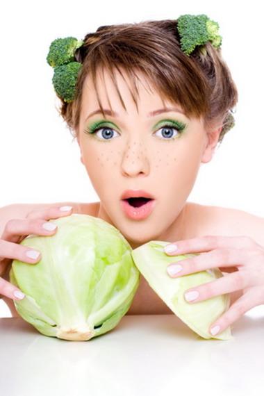 Сбрось 7 кг за неделю: капустная диета–плюсы и минусы методики