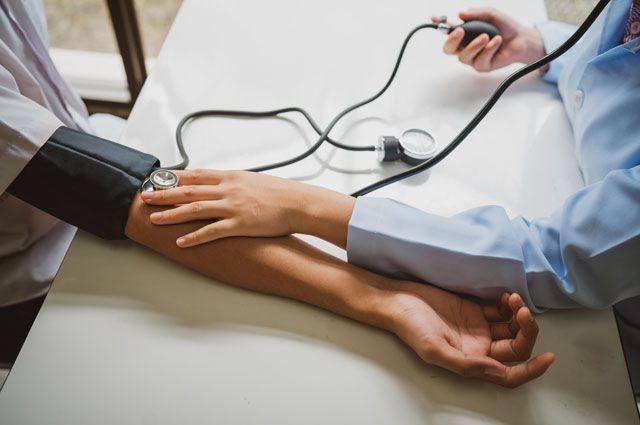 Чем лечить легкую гипертонию