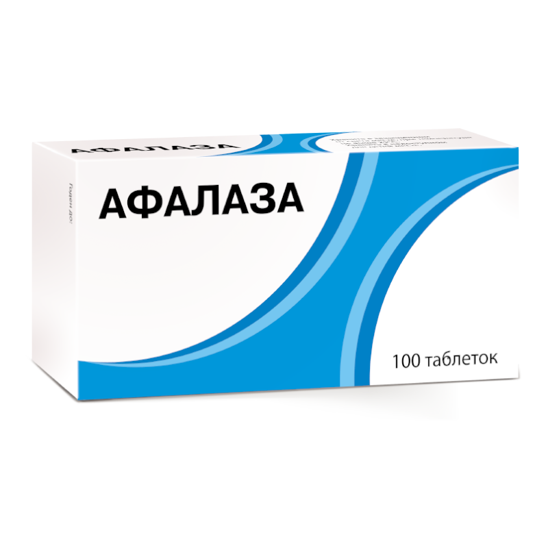 Инструкция по применению и аналоги препарата афалаза