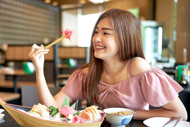 Худеем по-японски: правила пользования бессолевой японской диетой