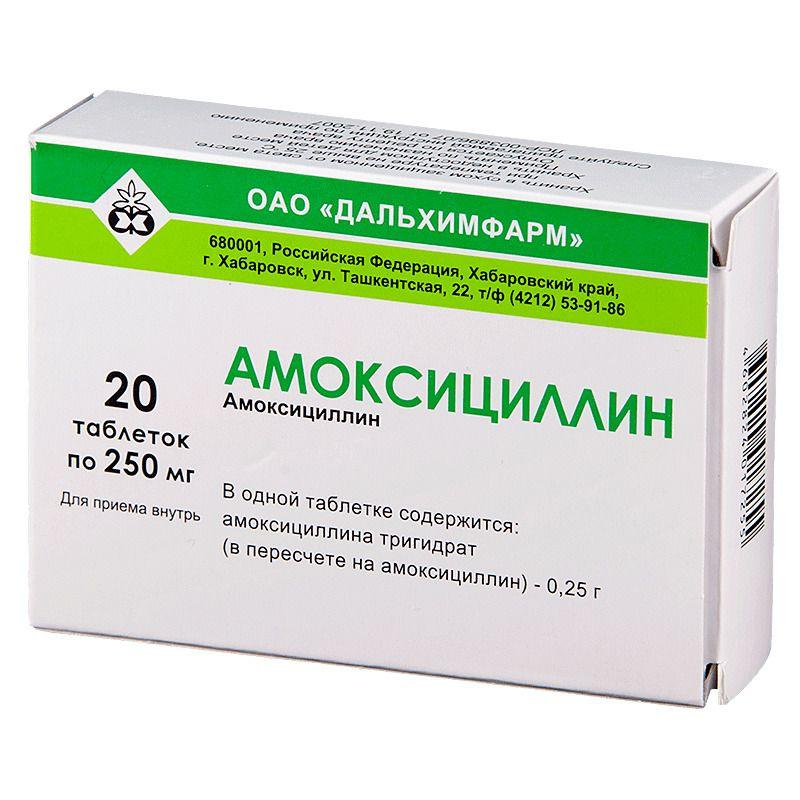 """""""флемоксин 250"""": инструкция, описание, отзывы"""