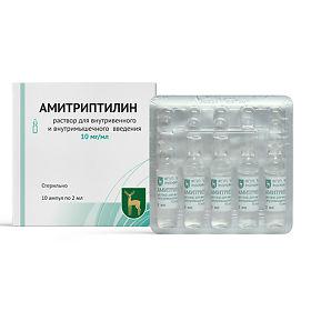 Амитриптилин можно ли принимать с алкоголем — последствия