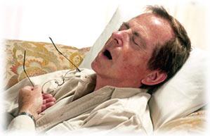 Лечение храпа и синдрома обструктивного апноэ сна
