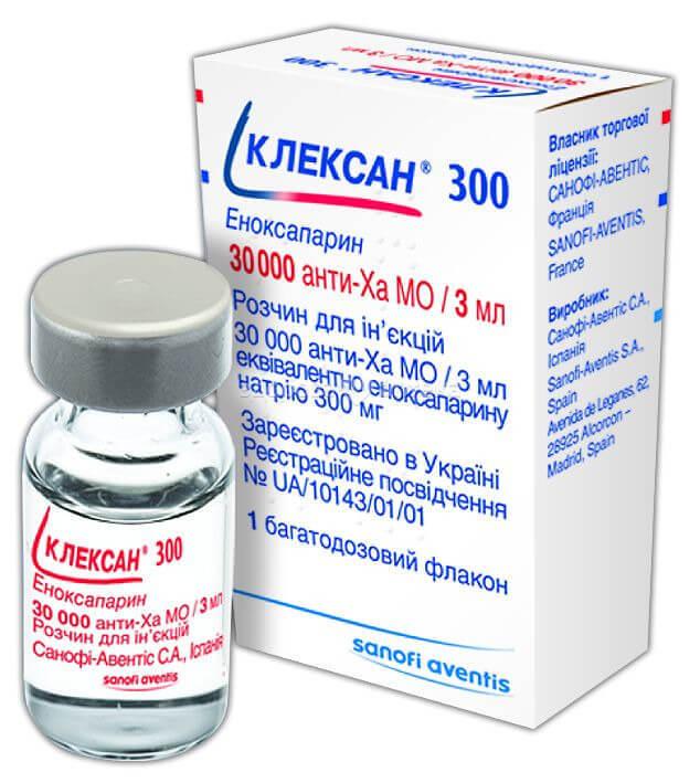 Аналоги клексана: сравнение дешевых и эффективных препаратов