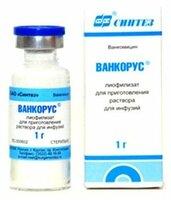 Полимиксин инструкция по применению для детей