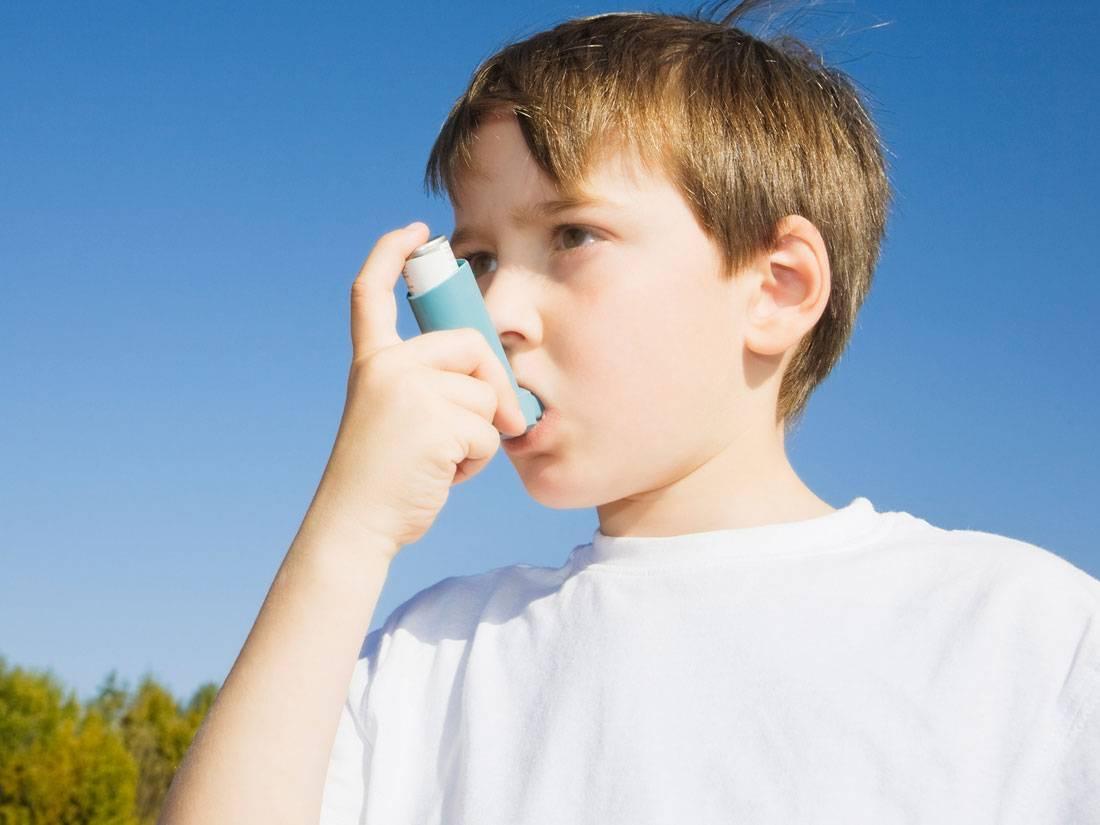 Ингалятор от астмы: список препаратов