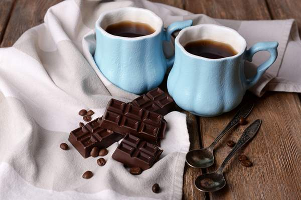 Разгрузочный день на шоколаде для похудения